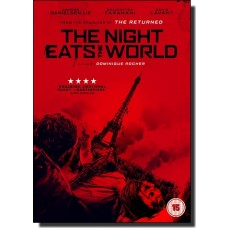 The Night Eats The World [DVD]
