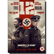 The 12th Man | Den 12. mann [DVD]