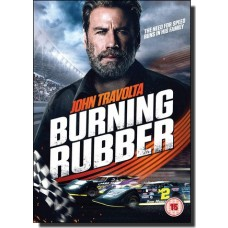 Burning Rubber [DVD]