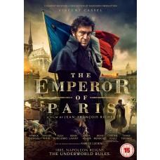 The Emperor of Paris | L'Empereur de Paris [DVD]