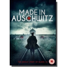 Made in Auschwitz: The Untold Story of Block 10 [DVD]