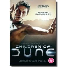 Children of Dune [2x DVD]