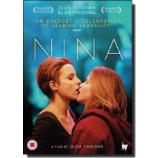 Nina [DVD]