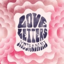 Love Letters [CD]
