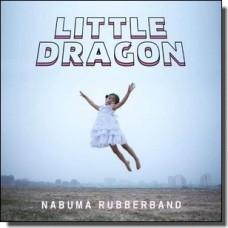 Nabuma Rubberband [CD]