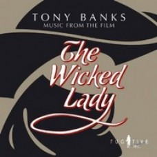 The Wicked Lady (OST) [CD]