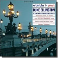 Midnight In Paris [LP]
