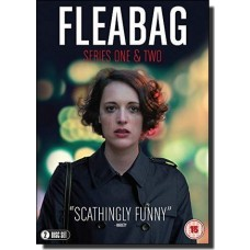 Fleabag: Series 1 & 2 [2DVD]