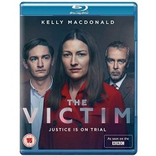 The Victim [2x Blu-ray]