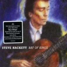 Bay of Kings [CD]