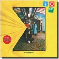 Sheet Music [LP]