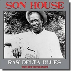 Raw Delta Blues: The Very Best of [LP]