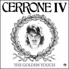 The Golden Touch [CD]