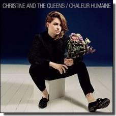 Chaleur Humaine [CD]