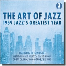 Art of Jazz [3CD]