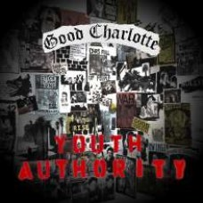 Youth Authority [CD]