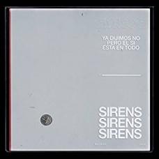 Sirens [LP+MP3]