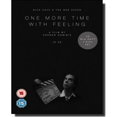 One More Time With Feeling [3D 2Blu-ray]