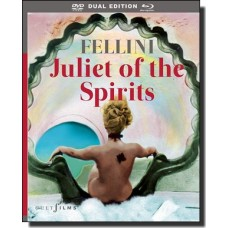 Juliet of the Spirits [DVD+Blu-ray]