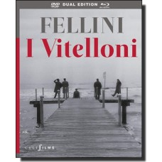 I Vitelloni [DVD+Blu-ray]