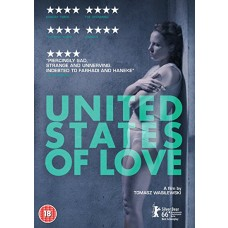 United States of Love [DVD]