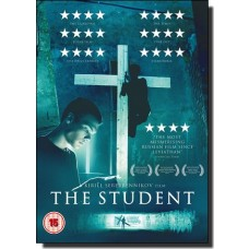 The Student / (M)uchenik [DVD]