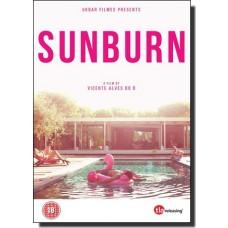 Sunburn | Golpe de Sol [DVD]