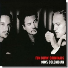 100% Colombian [CD]