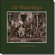 Fisherman's Blues [CD]