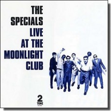 Live At The Moonlight Club 1979 [CD]