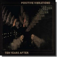 Positive Vibrations [CD]