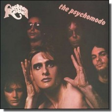 The Psychomodo [LP]