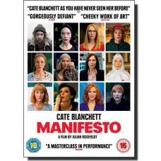 Manifesto [DVD]