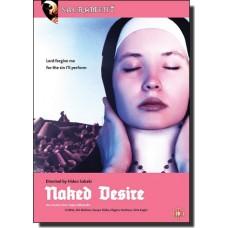 Naked Desire | Onanie Sister Tagiru Nikutsubo [DVD]