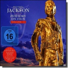 HIStory On Film, Volume 2 [DVD]