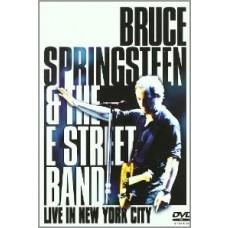 Live In New York City [2DVD]