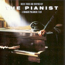 The Pianist [CD]