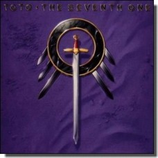 The Seventh One [CD]