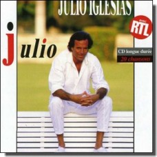 Julio (20 Chansons) [CD]