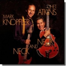 Neck and Neck [CD]