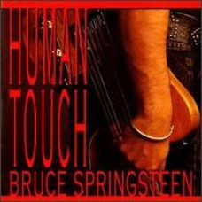 Human Touch [CD]