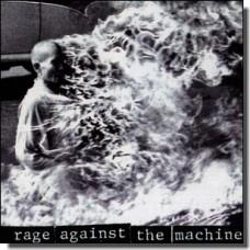 Rage Against the Machine [CD]