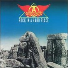 Rock in a Hard Place [CD]