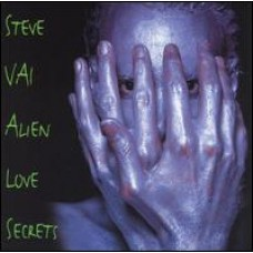 Alien Love Secrets [CD]