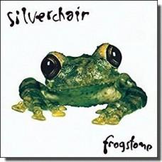 Frogstomp [CD]