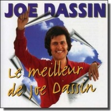 Le Meilleur de Joe Dassin [CD]