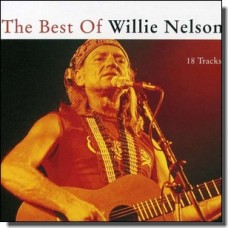 The Best of Willie Nelson [CD]