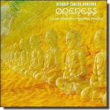 Oneness: Silver Dream - Golden Reality [CD]