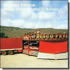 Songs from Northern Britain [CD]