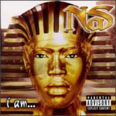 I Am... [CD]